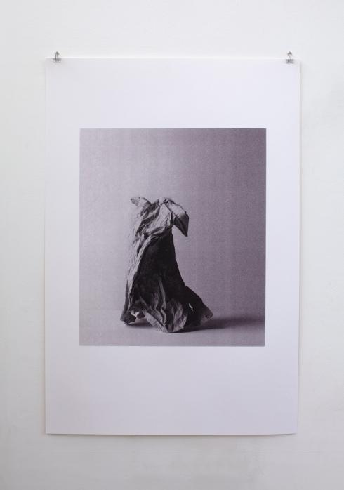 Paper by Alex Ball (2012)
